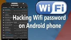 how to hack an android phone from a computer how to hacking wifi password in android phone cyber pratibha