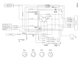 wiring diagram for cub cadet 1525 u2013 the wiring diagram