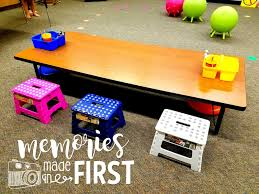 Seating Option Memories Made In First Flexible Seating Pros U0026 Cons A Classroom