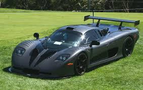 rare sports cars ultra rare mosler supercar available on ebay motors ebay motors blog