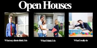 Open House Meme - real estate memes