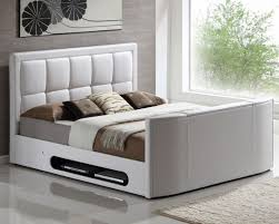 Ottoman Tv Bed Tv Bed Azure Review Expert Reviews