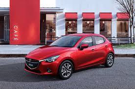 mazdas 2016 2016 mazda 2 production begins in mexico