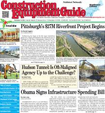northeast 25 2015 by construction equipment guide issuu