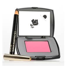 authentic lancome cosmetic miniature set 11street malaysia