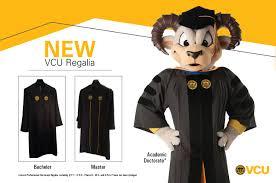 vcuarts student info new vcu regalia