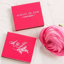 wedding matches matches custom matchbooks wedding matches for your party