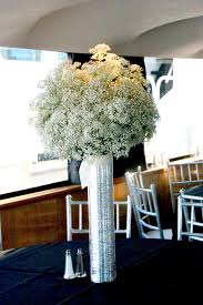 Blue Vases For Wedding Elegant Wedding On Electra Cruises In Newport Beach Floral