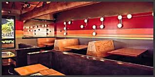 Fast Casual Restaurant Interior Design Fast Casual Restaurant Interiors Google Search Lulu Fresh