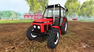 zetor 7245 v0 1 for farming simulator 2015
