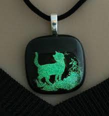 pet ashes necklace artfire markets