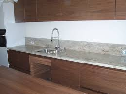 Industrial Faucet Kitchen Granite Countertop Dish Cabinet Microwave Asparagus How Long