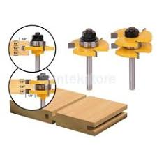 Wainscoting Router Bits Wainscoting Router Bit Sets Home Improvement Project Router Bits