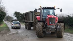 farmers frustrated as trailer weight increase abandoned farmers