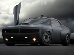 Dodge Challenger Concept - dodge challenger concept wallpaper concept cars wallpapers in jpg