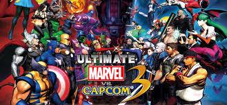 ultimate marvel ultimate marvel vs capcom 3 jinx s steam grid view images