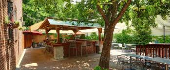 City Backyard Our Shared Backyard With Barça City Cafe U0026 Bar Evelyn U0027s