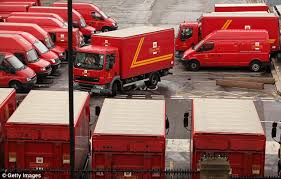 russian royal mail sorter is jailed for stealing cash from letters