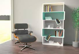 cool office shelves beautiful cool bookshelves plan gorgeous wall