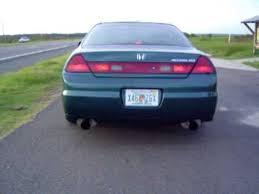 honda accord ex v6 coupe 2002 i h e