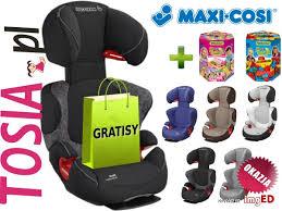 fotelik maxi cosi rodi airprotect 15 36kg gratisy zdjęcie na imged