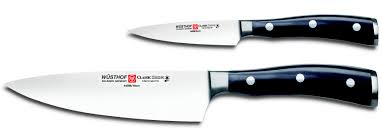 Premium Kitchen Knives by