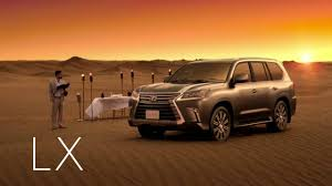 lexus ls 460 dubai lexus lx a day in dubai youtube