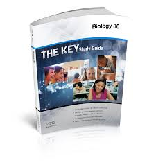 the key study guide alberta biology 30 u2014 castle rock research