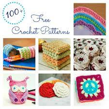free crochet patterns for home decor 1279 best crochet stuff images on pinterest crochet ideas