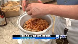 mr food test kitchen hillbilly baked beans youtube
