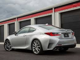 2015 lexus rc 350 2015 lexus rc 350 bowl ad scores big with kbb com visitors