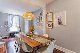 The Galley Kitchen Cozy Up In This South Philly Starter Home For 243k Curbed Philly
