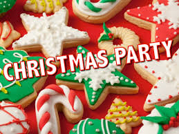 christmas party christmas party fellowship luncheon richfield christian church