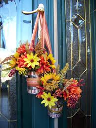 fall door decorations Design Decoration