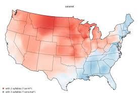 Pop Vs Soda Map Soda Or Pop Coo Pon Or Cyu Pon Maps Reveal How America Speaks