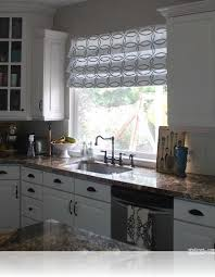 Grey Kitchen Curtains by Creative Ideas For Modern Decor With Beautiful Kitchen Curtains