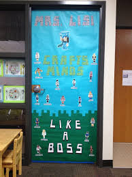 minecraft ribbon 15 best landon images on banners classroom door and