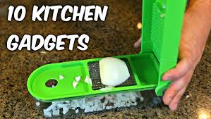 10 kitchen gadgets put to the test part 4 youtube