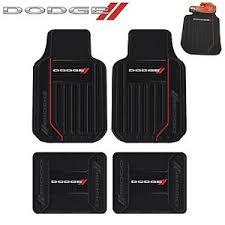 dodge challenger floor mats dodge ram logo factory style car truck front rear rubber