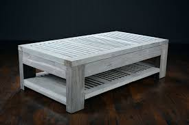 Nautical Patio Decor by Coffee Table Stunning Outdoor Coffee Table Ideas Amusing White