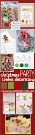 christmas cookie decorating party unique pastiche events