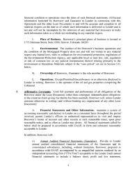 guarantor forms tenants guarantor agreement loan agreemen