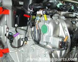 porsche boxster engine sensor replacement 986 987 1997 08