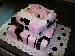 twin girls baby shower cake twin girls baby shower cake flickr