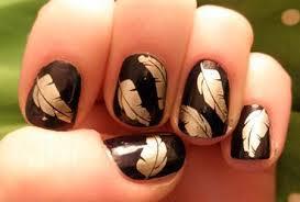 50 most stylish short nail art design ideas