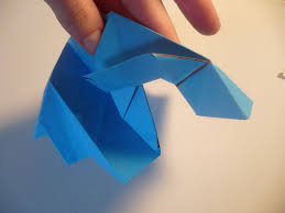 origami rose in bloom 11 steps with pictures