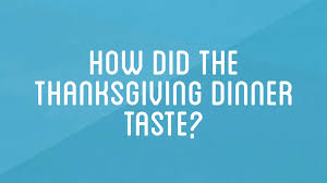 pre made thanksgiving dinners how did it taste how to make everything thanksgiving dinner
