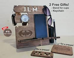 iphone docking station mens gift ideas unique gift for