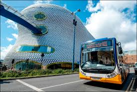 How To Bus Tables Network West Midlands Bus
