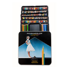 prism colored pencils prismacolor colored pencils buying guide ebay